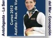 Escuela de pilotos y auxiliares de vuelo
