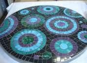 Clases de mosaico en viña del mar,durante todo el año