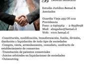Abogado, Constitución Sociedades 190.000