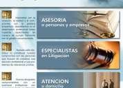 Abogados SomoSoluciones.cl