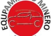 Vendedor a terreno para venta de repuestos automotrices