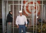 Maestro,albaÑil,ceramista,gasfiter,electrico,construccion general