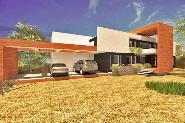 Arquitectura & Construcción  y Diseño. Anteproyecto Gratis.