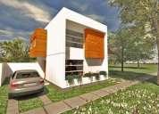 Diseño  y arquitectura de viviendas