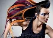 Se busca peluquero(a) estilista