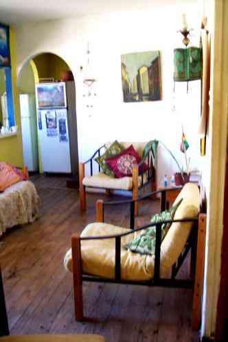 Departamento en Arrayan Nº 429 Temuco
