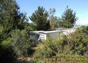 Terreno en el quisco incluye casita