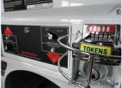 Servicio tecnico lavadoras y secadoras semi industriales