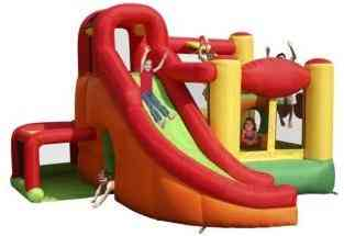 Juego Inflable fiestas