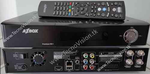 Decodificadores  Canales HD  Equipo Original