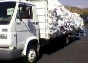 Fletes y transportes de  carga d/f de santiago 98885780