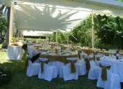 Fiestas matrimoniales en parcela de quilpue