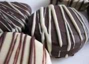 Chocolates artesanales ventas al por mayor y menor