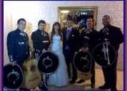 Reconciliaciones con mariachis y charros sal y tequila serenatas