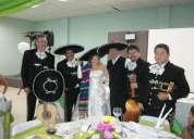 Mariachis en chile sal y tequila mariachis