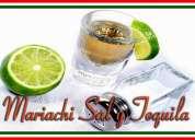 Mariachis,serenatas,charros sal y tequila