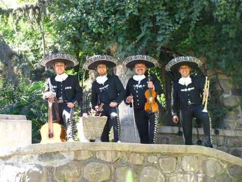 Buscas mariachis ?? 02-7279788