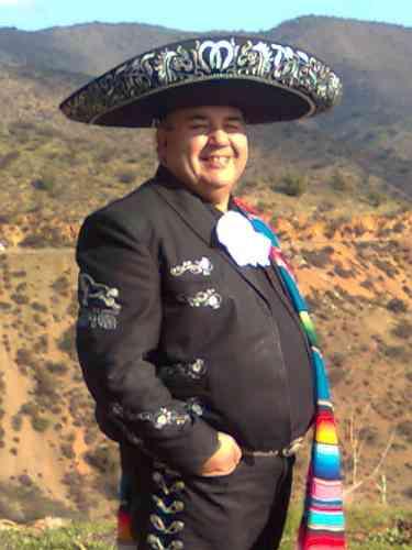 EL CHARRO QUE CANTA BONITO,ALEJO ALLENDE 97181780,MARIACHI