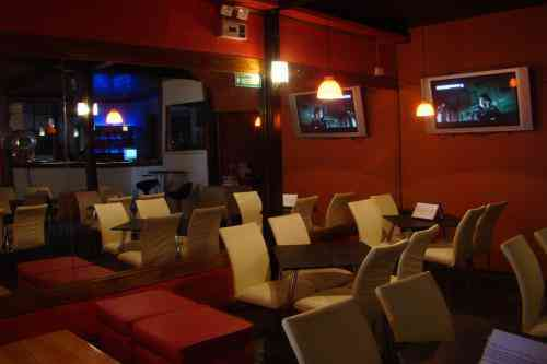 En Boga Lounge Bar