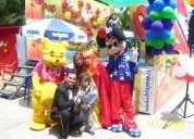 Los mononos fiestas infantiles y eventos en general 85376422