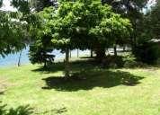 Camping-hospedaje sra. nana- petrohuÉ-lago todos los santos-chile
