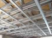 Construcciones en metalcon especialistas independientes 74061000