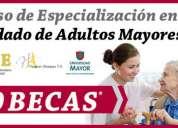 Tecnico En Enfermeria Pabellon Central Part Time en Santiago