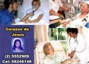 Reemplazo Ejecutivo De Admision Centro Medico en Santiago
