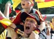 Clases de aleman y de ingles ! :)