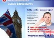 Ingles para trabajar y reforzamiento escolar