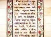 Curso de latín en antofagasta