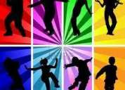 Clases de baile para niÑos desde 8 aÑos
