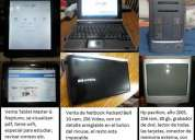 Netbook packard bell dot s2 segunda mano  Santiago