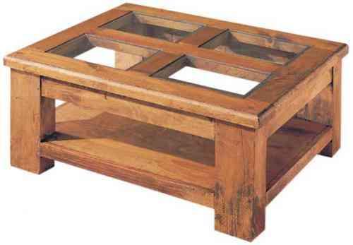 Muebles rusticos temuco 20170824172826 for Mesas de centro rusticas