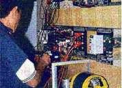 TÉcnico elÉctrico sec. a domicilio, 02-3133523