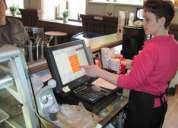 Nuevo  sistema software iiko  para restaurantes
