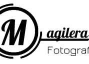 Fotografo para eventos - bodas magilera fotografía