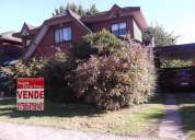 Estupenda casa en venta barrio ingles