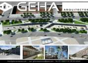 Asesoría arquitectura+construcción..