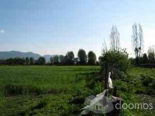 terreno de 410 m2  calle del agua las colinas