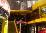 Venta de derecho a llave de local comercial para comidas delivery restorant