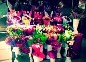 Vendedora florerías san carlos de apoquindo e irarrazabal