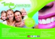 Cirujano dentista  odontólogo.