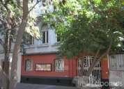 Oficina en 3er Piso Metro Santa Ana en Santiago