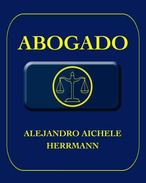 Abogado en Valdivia Alejandro Aichele Herrmann