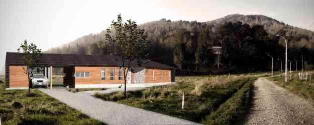 Arquitecto, servicios profesionales de arquitectura y 3d.