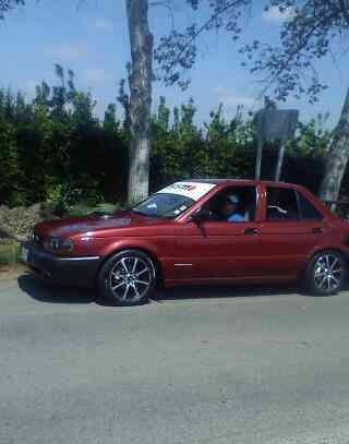 Vendo Nissan V16 Rancagua Doplim 92923