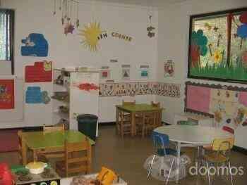 Venta local comercial las condes colon  / rotonda atenas  - sala cuna y jardin infantil 3950 UF