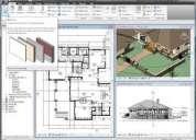 Arquitecto regularizaciones proyectos ampliaciones