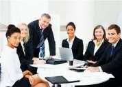 Asesorias seleccion de personal y descriptor y analisis de cargos